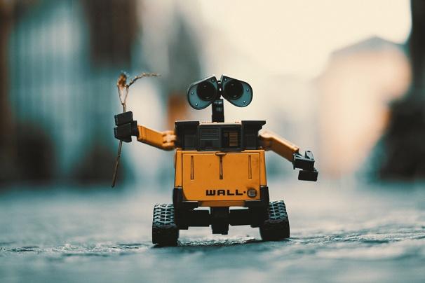 #23 intelligenza artificiale