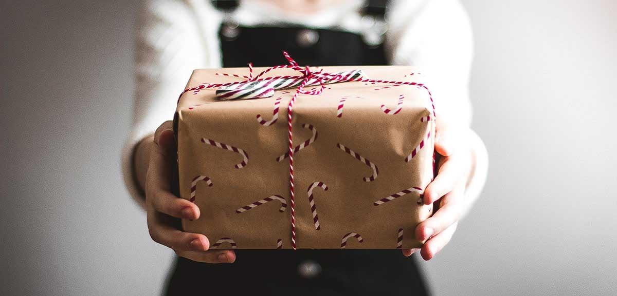 regali aziendali natale