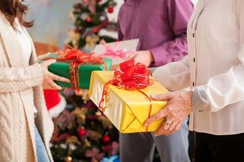 regali aziendali di Natale