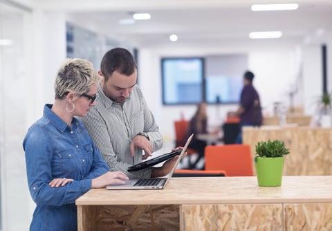 migliorare l'engagement con la cultura aziendale