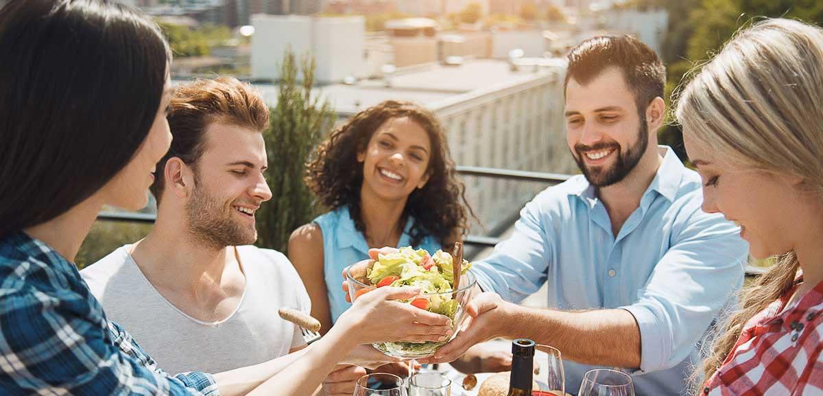Valore buoni pasto: cosa sapere per il 2019