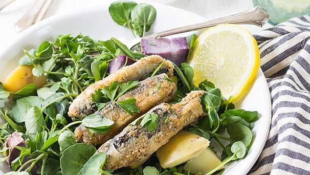 La pausa pranzo nei mesi caldi: le abitudini alimentari più sane
